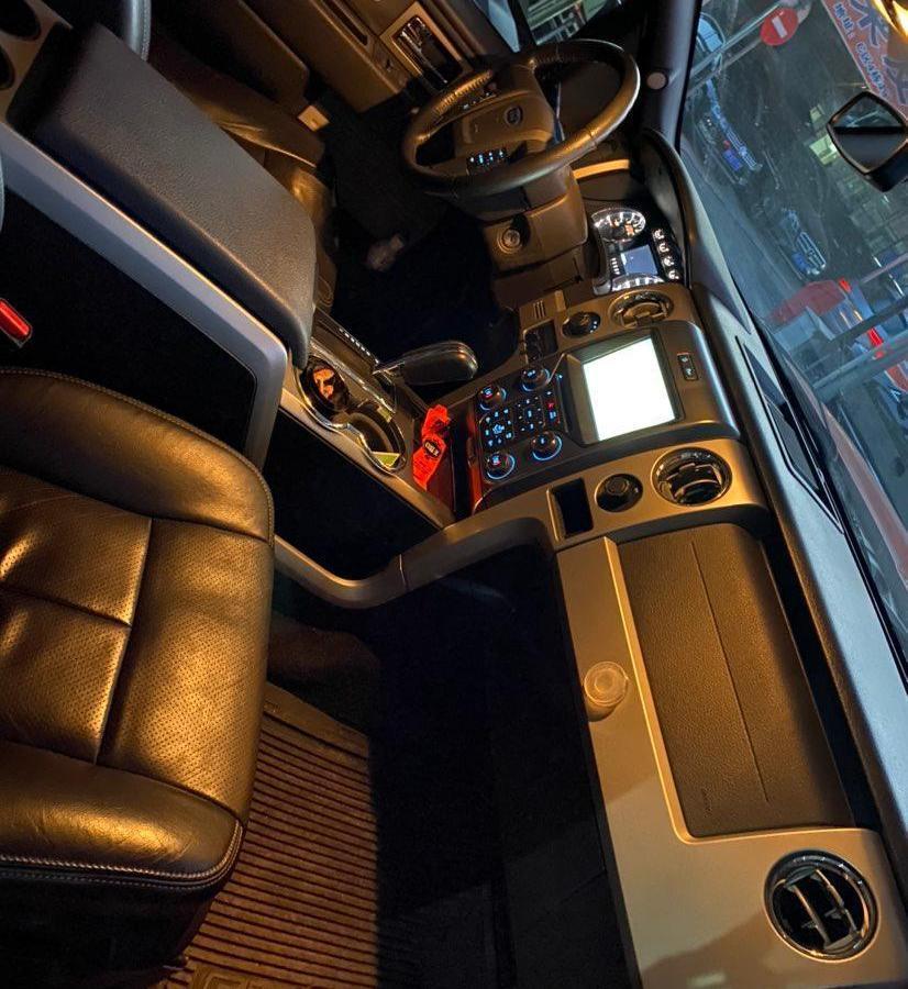 福特 F-150  2015款 5.0L猛禽CMC图片