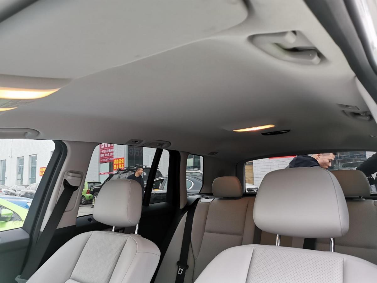 奔驰 奔驰GLK级  2013款 GLK 300 4MATIC 动感型图片