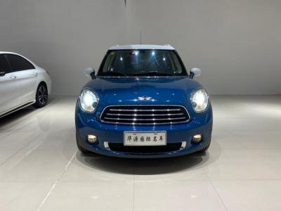 2011年6月 MINI COUNTRYMAN  1.6L COOPER Excitement圖片