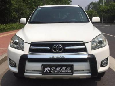 丰田 RAV4  2.0L AT经典版图片