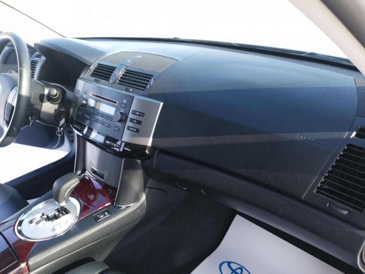 丰田 锐志  2006款 2.5V图片