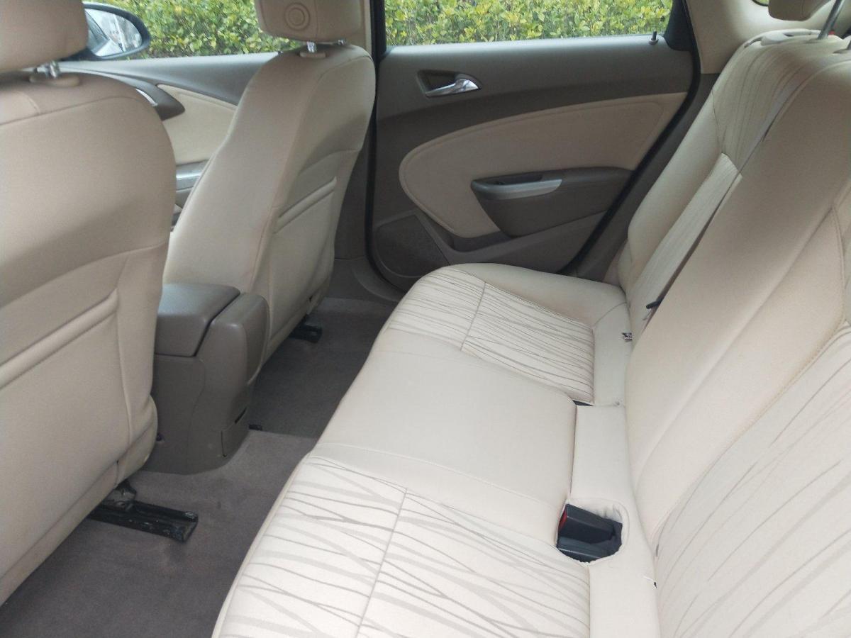 别克 英朗  2013款 GT 1.6L 手动舒适版图片