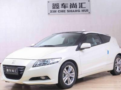 2013年9月 本田 CR-Z(进口) hybrid图片