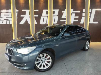 2011年12月 宝马 宝马5系GT(进口) 535i 领先型图片