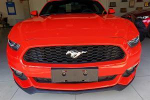 2017年5月 福特 Mustang  2.3T 运动版图片