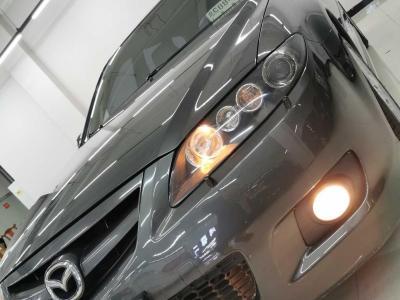 马自达 马自达6  2006款 Wagon 2.3L 自动型