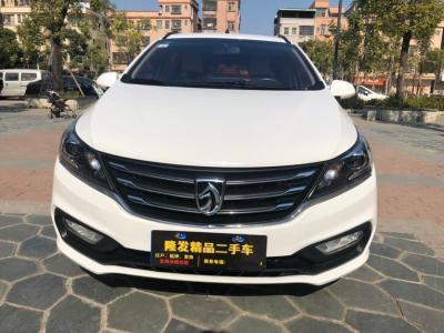 宝骏 310W  2017款 1.5L 手动豪华型