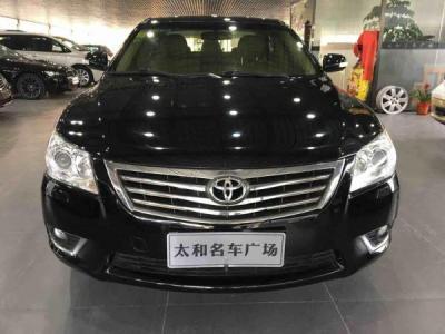 丰田 凯美瑞  240G 豪华版图片