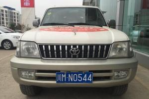 2002年12月 丰田 普拉多 2.7图片