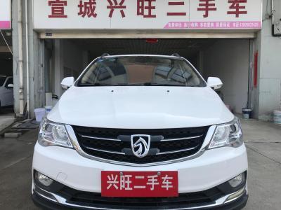 宝骏 730  2016款 1.5L 手动舒适型 7座图片