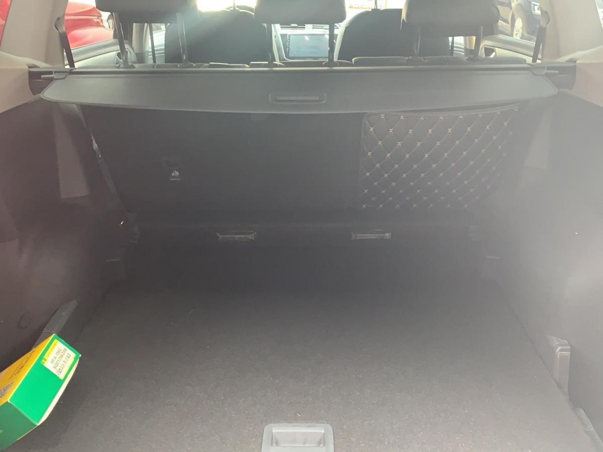 大众 途观L  2018款 改款 330TSI 自动两驱舒适版图片