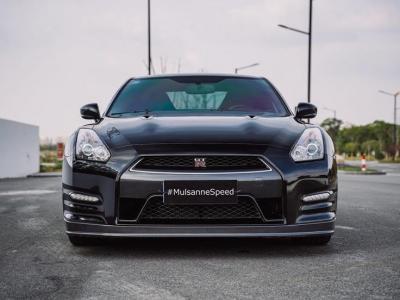 2013年6月 日产 GT-R(进口) 3.8T Premium Edition图片