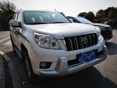 豐田 普拉多  2010款 4.0L 自動TX-L圖片