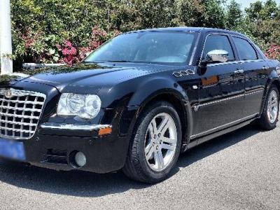 克莱斯勒 300C  2004款 3.5 V6图片