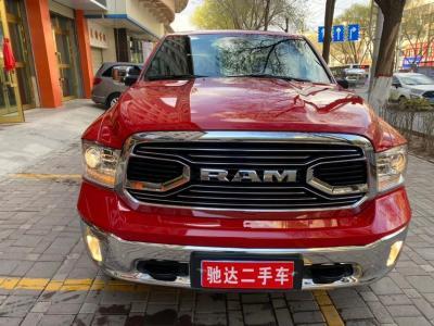 道奇 Ram  2013款 1500 5.7L图片