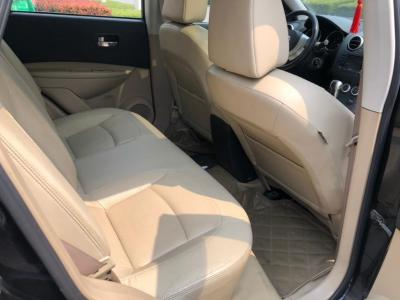 日产 逍客  2010款 20X雷 CVT 2WD图片