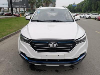 2019年8月 奔腾 X40新能源  EV400 舒适型图片
