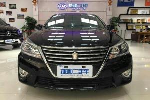 丰田 皇冠  2.5 Royal Saloon 尊贵版