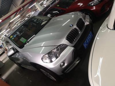 2009年6月 宝马 宝马X5(进口) xDrive30i尊贵型图片