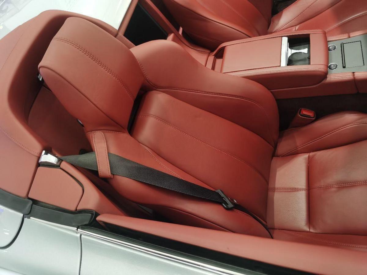 阿斯頓·馬丁 V8 Vantage  2007款 4.3 Sportshift Coupe圖片