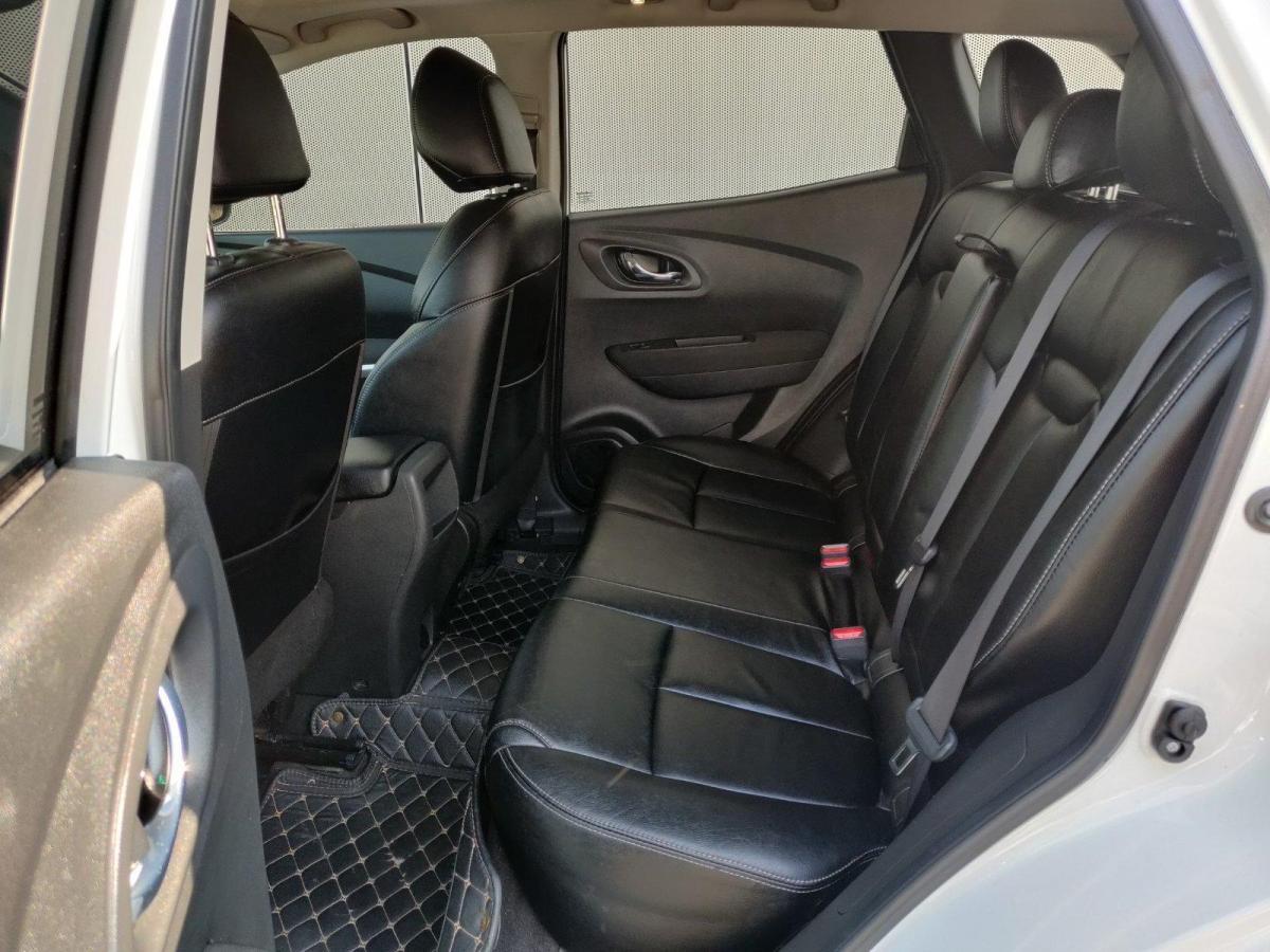 雷诺 科雷嘉  2017款 2.0L 两驱舒适版图片