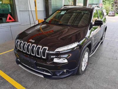 2017年6月 Jeep 自由光 2.0L 领先版图片