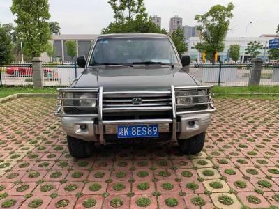 长丰 猎豹  2014款 黑金刚 2.4 汽油四驱图片