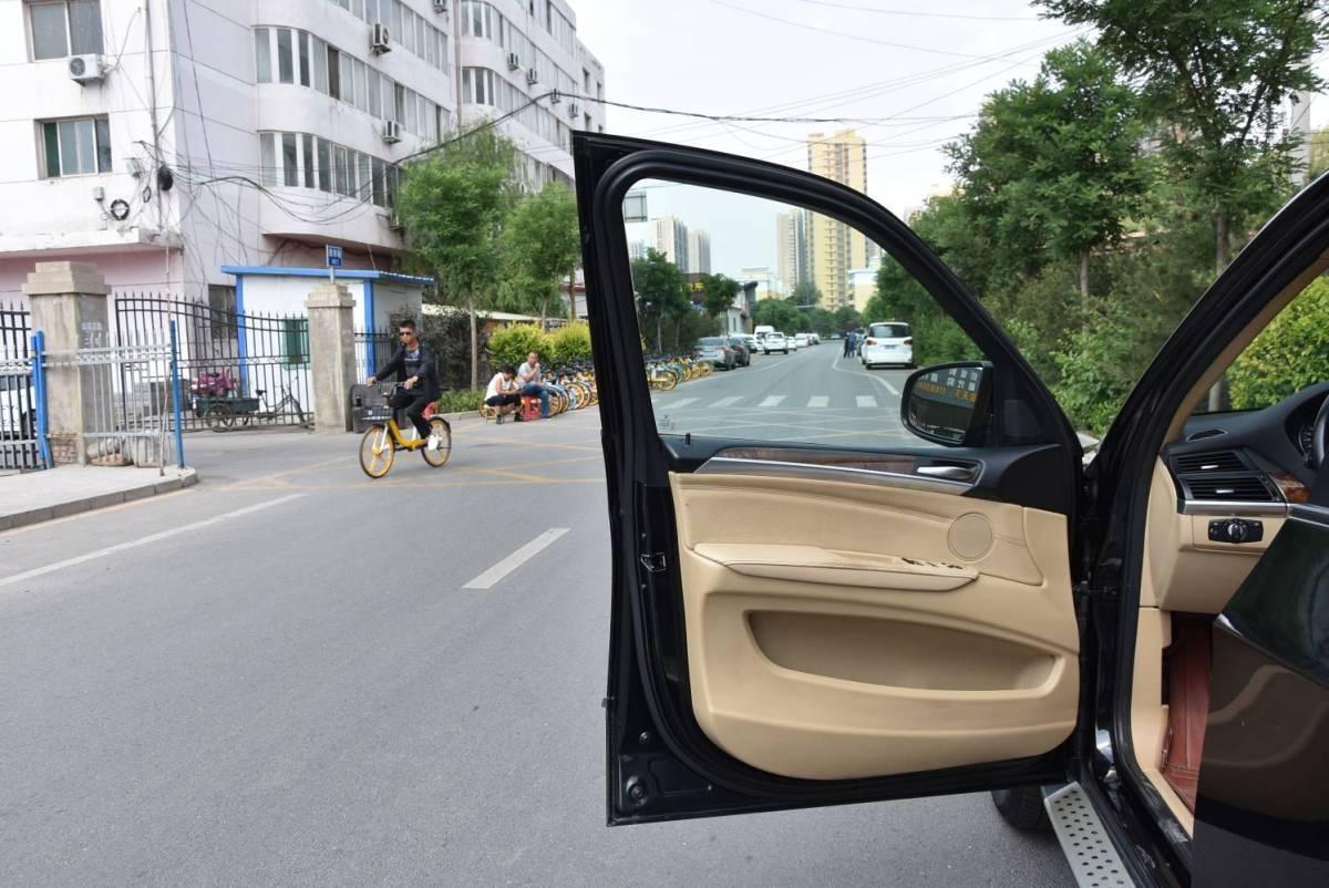 宝马 宝马X5  2013款 xDrive35i 领先型图片