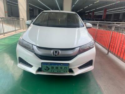 本田 鋒范  2015款 1.5L CVT舒適版