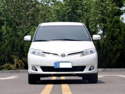 丰田 普拉多  2014款 中东版