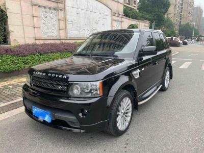 2013年1月 路虎 攬勝運動版  3.0 TDV6 柴油版圖片