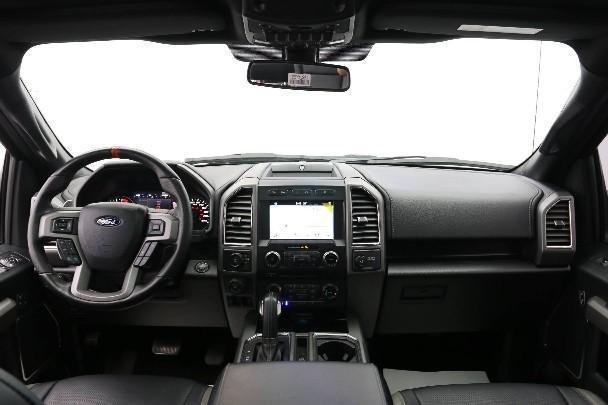 福特 F-150  2018款 3.5T 猛禽性能劲化版图片