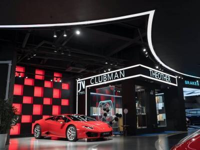 2020年7月 兰博基尼 Huracán Huracán RWD Coupe图片