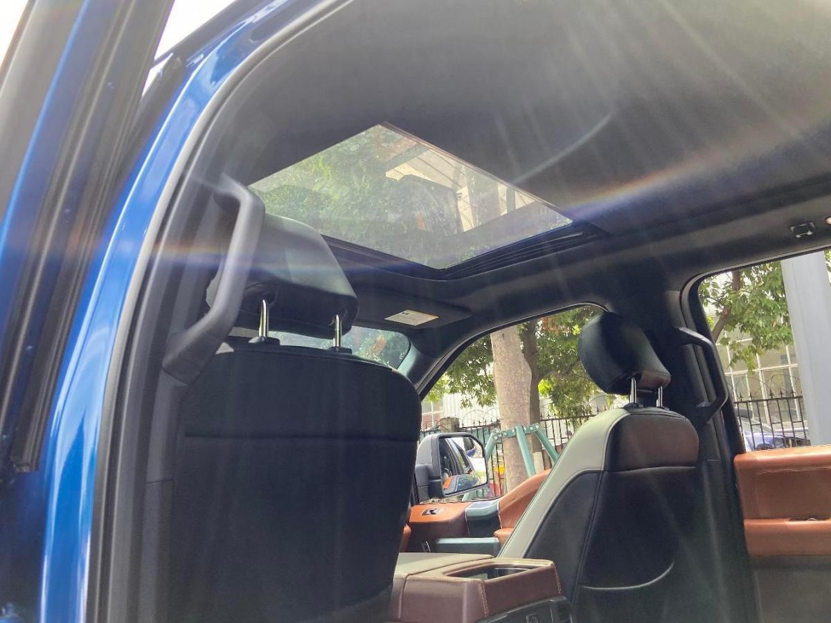 福特 F-150  2019款  3.5T 猛禽性能版图片