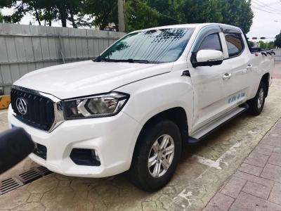 2018年6月 广汽传祺 GA4  200T 自动尊贵版图片