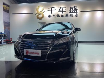 丰田 皇冠  2017款 2.0T 运动版图片