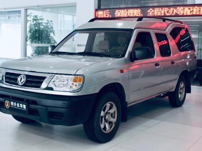 东风 锐骐多功能车  2013款 2.4L汽油两驱标准型ZG24图片