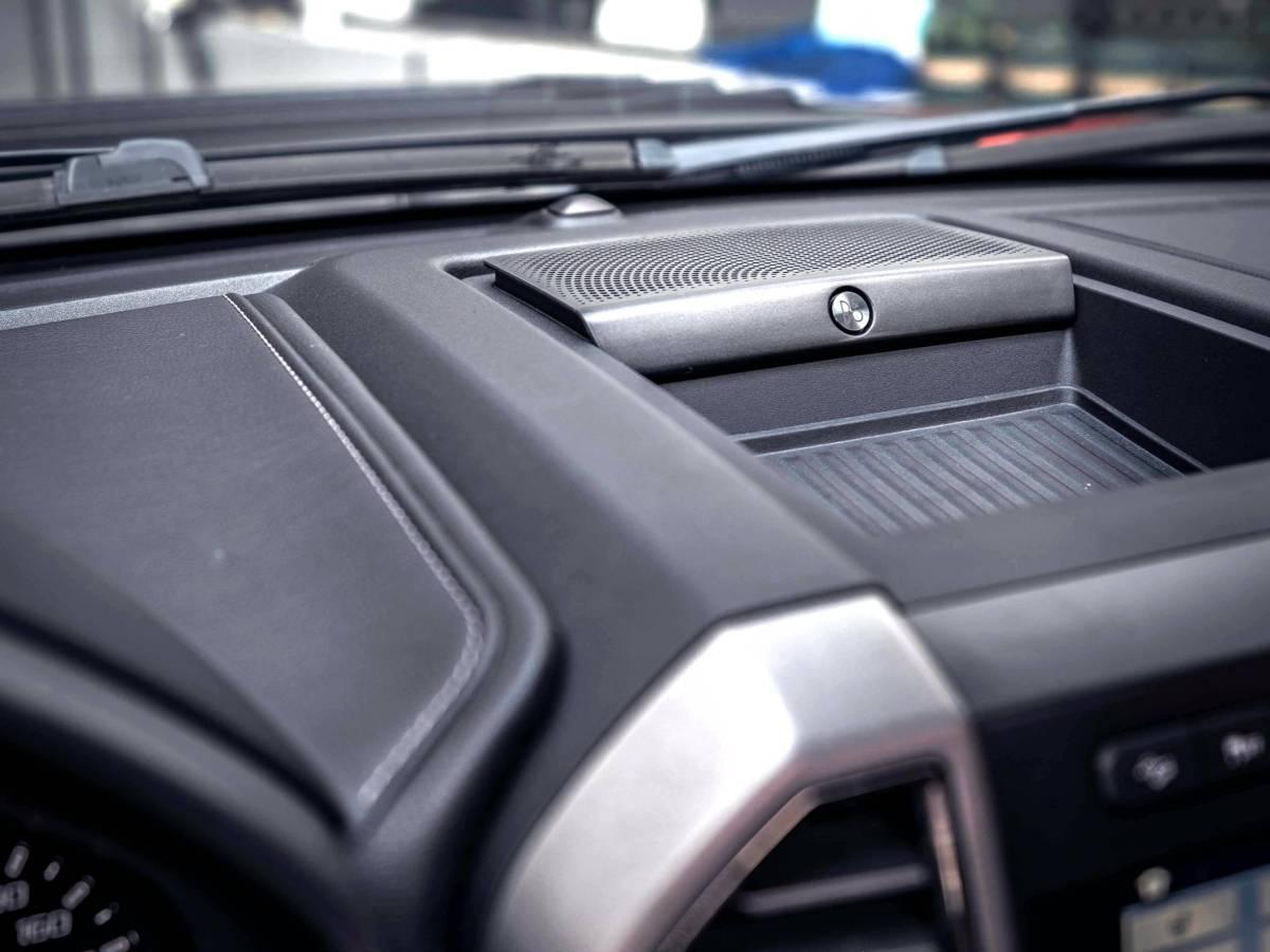 福特 2018款 福特F-150 3.5T 猛禽性能劲化版图片