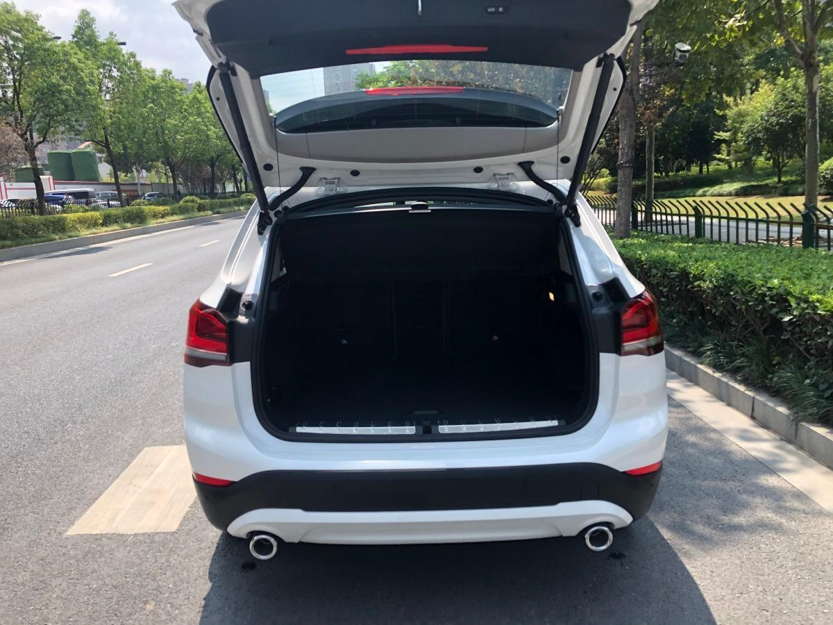 宝马 宝马X1  2020款 xDrive25Li 尊享型图片