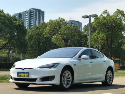 特斯拉 Model S Model S 75图片