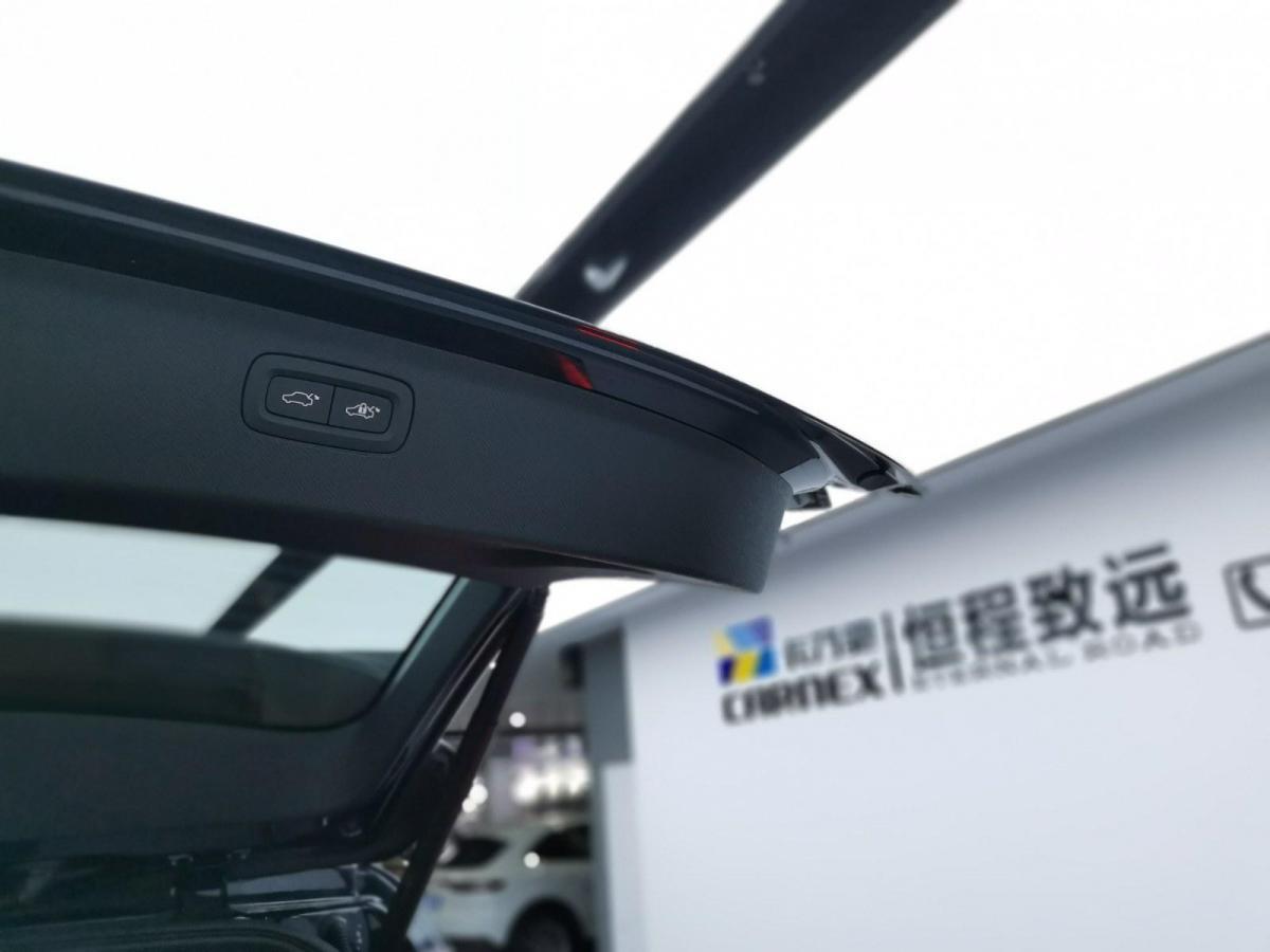 沃尔沃 XC90  2015款 T6 智逸版 7座图片