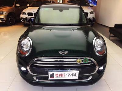 MINI Coupe  1.5T Fun图片