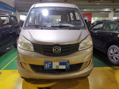 2013年10月 海马 福仕达荣达  1.2L荣达 豪华型HMA GM12-NR图片