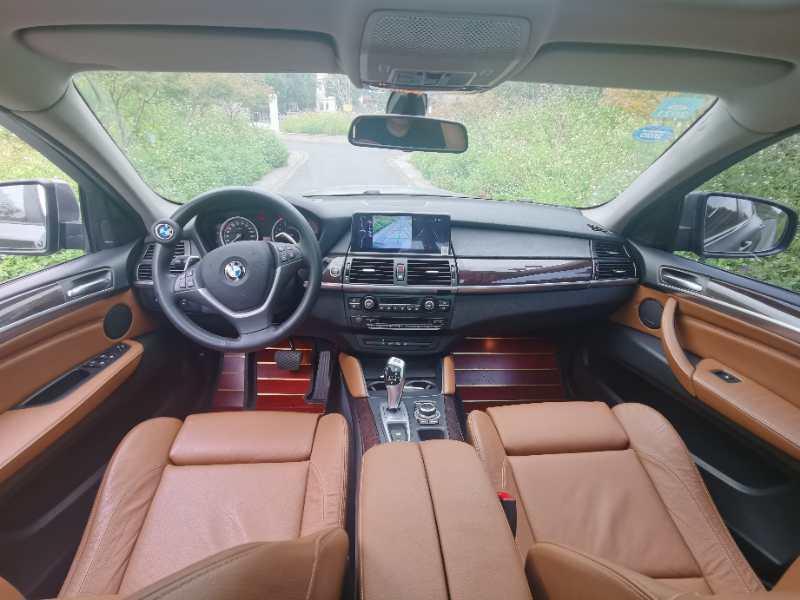 宝马 宝马X6  2014款 xDrive35i 运动型图片