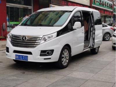 江淮 瑞风M5  2017款 2.0T 汽油手动公务版