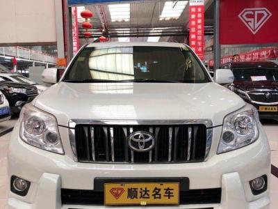 2013年6月 丰田 普拉多(进口) 2.7L 自动标准版图片