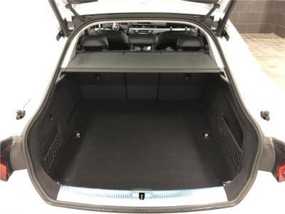 2019年7月 奥迪 奥迪A5(进口) Sportback 45 TFSI 时尚型图片