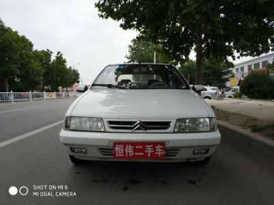 雪铁龙 富康 1.4 RPC图片