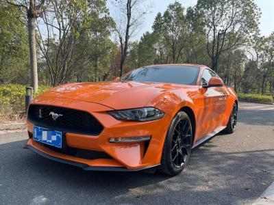 2020年5月 福特 Mustang  2.3L EcoBoost图片