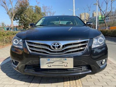 2015年1月 丰田 凯美瑞 200G 经典豪华版图片